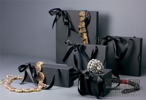 珠宝包装设计