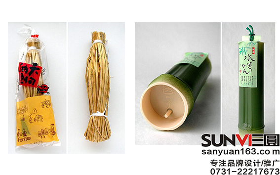 日本食品包装设计