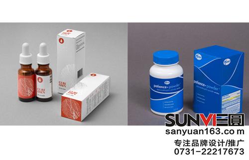 国外药品包装设计