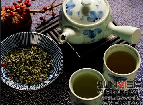 中秋节茶叶促销广告语