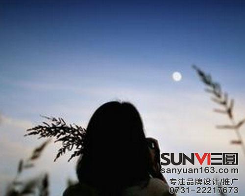 中秋节摄影时怎么拍月亮
